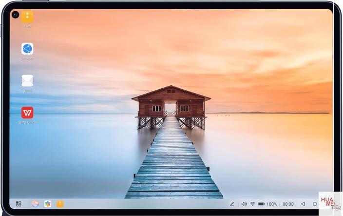 Das Huawei MatePad Pro kommt nach Deutschland 3
