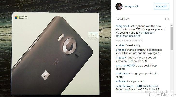 microsoft_henry_cavill_instagram