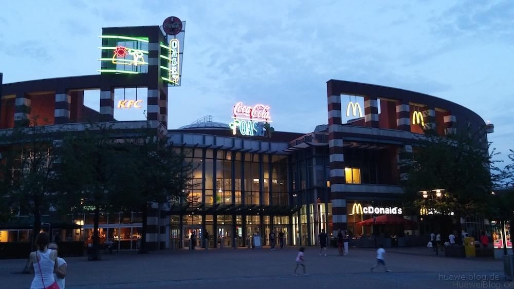 Centro - Foodcourt
