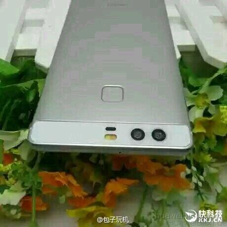 Huawei P9 Teaser Leak