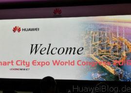 [Eventbericht] – Smart City Expo World Congress 2016
