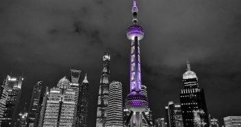 Shanghai Titelbild Reisebericht