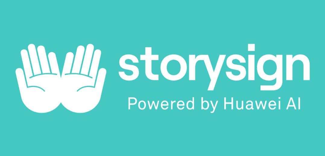 storysign_huawei_titel
