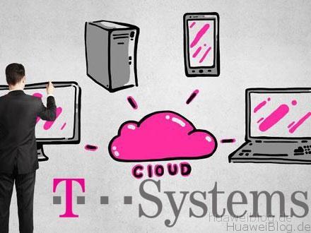 Werbebild für die Opencloud