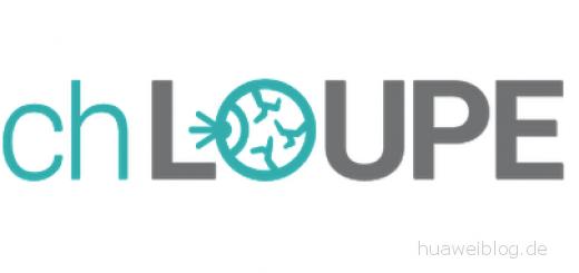 Techloupe meets Huaweiblog - Kooperation