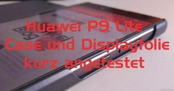 huawei p9 lite case und folie thumbnail