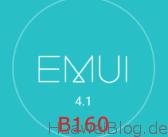 Huawei P9 Plus – neue Firmware B160 [Leak]