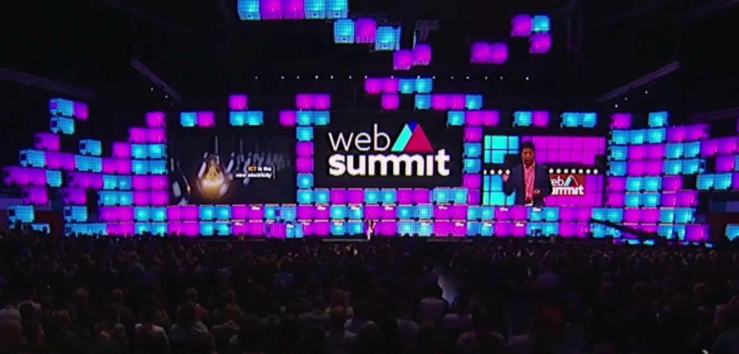 HUAWEI Web Summit 2019 Lissabon